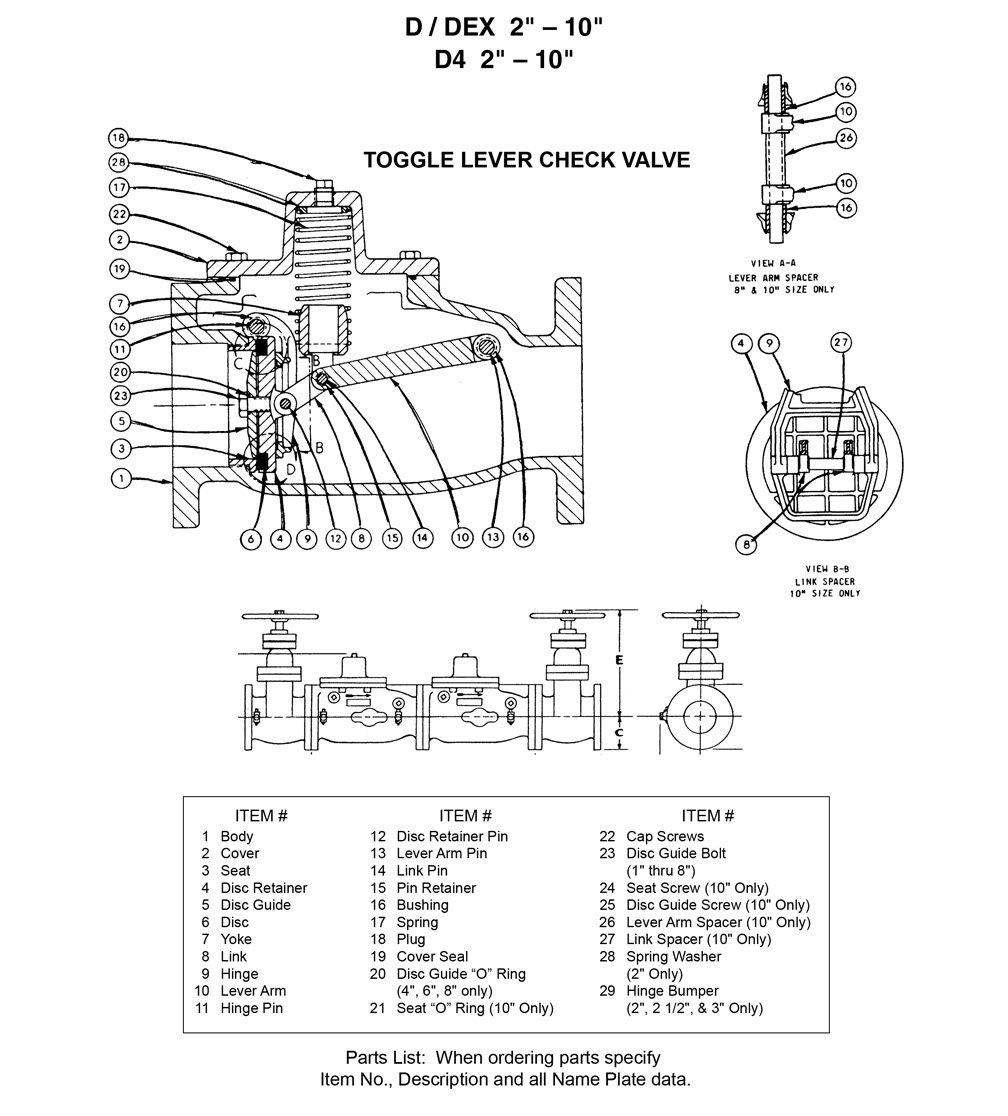 View Part Diagram Item 9