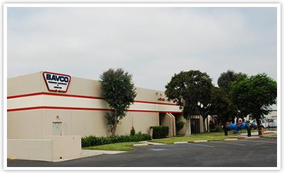 Bavco Company Information