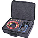 Watts No. TK-99D Backflow Test Kit